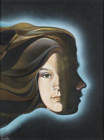 JAMES BARKLEY. (STEPHEN KING / HORROR / CARRIE) A Girl Possessed of a Terrifying Power.