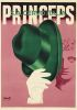 XANTI SCHAWINKSY (1904-1979) PRINCEPS / S.A. CERVO ITALIA. 1934. 54x38 inches. Pizzi & Pizio, Milan.