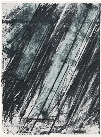 CY TWOMBLY Untitled.