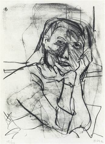 RICHARD DIEBENKORN M. W.