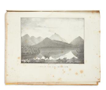 (ADIRONDACK MOUNTAINS.) Bufford, J.H. [Adirondack Views].