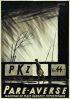 PKZ / PARE-AVERSE. 1924. 50x35 inches. Wolfsberg, Zurich.