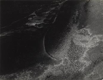 MINOR WHITE (1908-1976) A set of 3 abstractions.