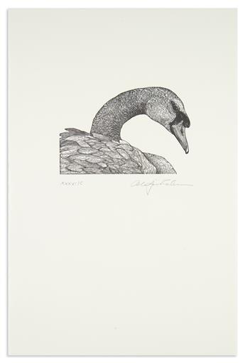 (CHELONIIDAE PRESS.) Kinney, Arthur F. The Birds and Beasts of Shakespeare.