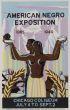 PIOUS, ROBERT S. American Negro Exposition, 1865-1940.