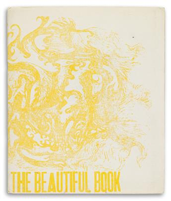 JACK SMITH. The Beautiful Book.