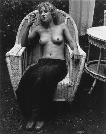 JUDY DATER (1941- ) Maggie Wells.