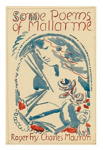 VANESSA BELL. Some Poems of Mallarmé.