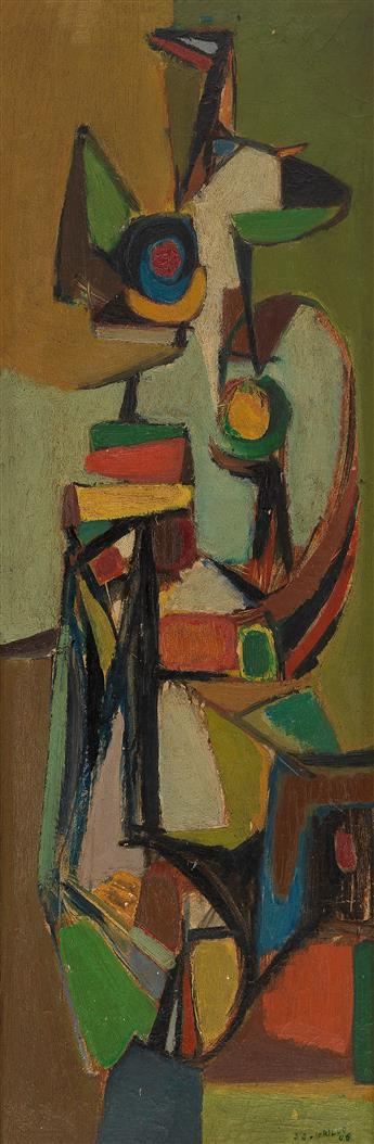 JOHN GRILLO Untitled.