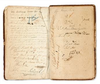 (AMERICAN REVOLUTION--1777.) Thomson, George. The Anatomy of the Human Bones.
