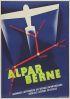 ALPAR BERNE. 1933. 39x27 inches.