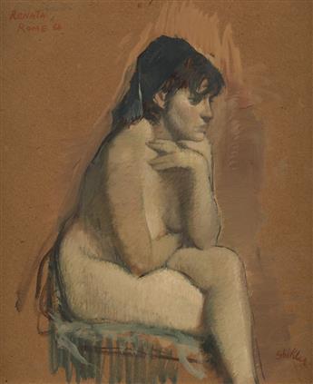 AARON SHIKLER Renata.