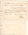 KNOX, HENRY. Autograph Letter Signed, H. Knox,