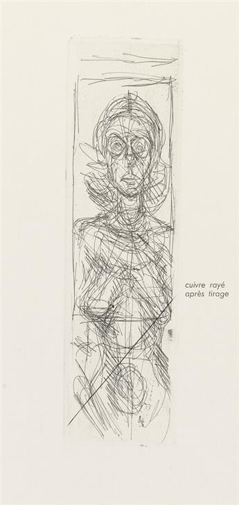 (ARTISTS MAGAZINES.) Derrière Le Miroir. Dix Ans dÉdition 1946-1956.