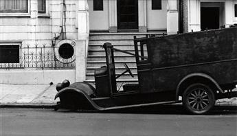 WHITE, MINOR (1908-1976) 1412 Webster Street, San Francisco, California.