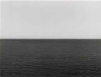 HIROSHI SUGIMOTO (1948- ) Portfolio entitled Time Exposed.