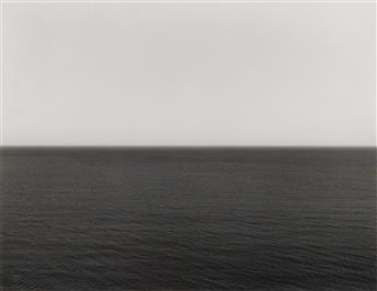 HIROSHI SUGIMOTO (1948- ) Portfolio entitled Time Exposed.