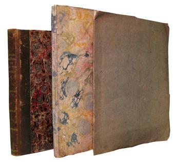 MAFFEI. 1748 + BARLETTI. 1780 + TRALLES. 1786