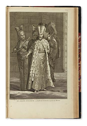 PICART, BERNARD. The Ceremonies and Religious Customs of the Various Nations of the Known World.