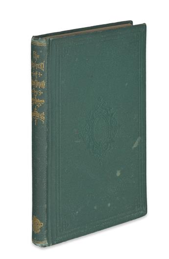 DICKENS, CHARLES. The Mystery of Edwin Drood, and Some Uncollected Pieces.