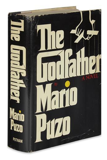 PUZO, MARIO. The Godfather.