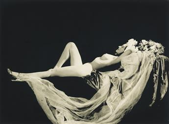 ALFRED CHENEY JOHNSTON (1885-1971) Nita Naldi * Dorothy Smith.