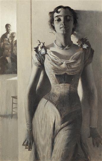 FREDERICK MELVILLE DUMOND. (OLIVER WENDELL HOLMES) Elsie Venner.