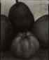STEICHEN, EDWARD (1879-1973) Three Pears and an Apple, France.