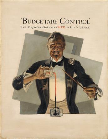 RICO TOMASO. Budgetary Control.