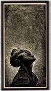 CHARLES WHITE (1918 - 1979) Folksinger.