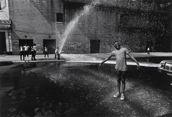 LOUIS H. DRAPER (1935 - 2002) Summertime.