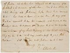 American Revolution. LEE, CHARLES. Autograph Letter Signed,