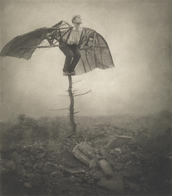 ROBERT & SHANA PARKEHARRISON. The Book of Life.