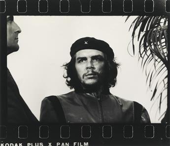ALBERTO KORDA (1928-2001) Guerrillero Heroico (Che Guevara).