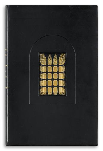 OSCAR WILDE (1854-1900)  Ballade de la geole de Reading par C33.
