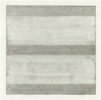 AGNES MARTIN Paintings and Drawings: Stedelijk Museum Portfolio.