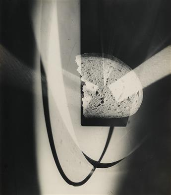 GYÖRGY KEPES (1906-2001) Bread and Light.