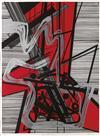 MAVIS PUSEY (1928 -   ) Paris, Mars - Juin.