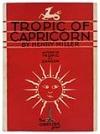 MILLER, HENRY. Tropic of Capricorn.