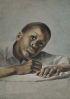 SHIMIN, SYMEON. Jim Crow is His Enemy - Americas Enemy - My Enemy.