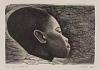 ELIZABETH CATLETT (1915 - ) Negro es Bello I.