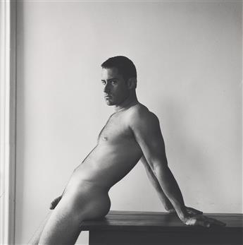 JACK SHEAR (1953- ) Dennis * Chris.