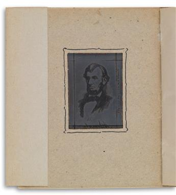 WALL, BERNHARDT. The Gettysburg Speech by Abraham Lincoln Delivered on Nov. 19, 1863.