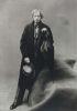 PENN, IRVING (1917-  ) John Marin.