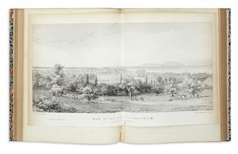 (CANADA.) Bouchette, Joseph. The British Dominions in North America.