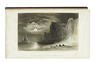 (ARCTIC.) Kane, Elisha Kent. The U.S. Grinnell Expedition in Search of Sir John Franklin.