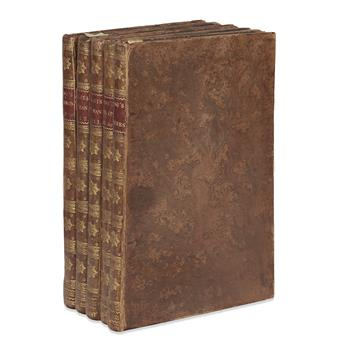 (AMERICAN REVOLUTION--1776.) Paine, Thomas. Common Sense, Addressed to the Inhabitants of America,
