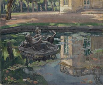 LILI ELBE (1882-1931)  Trianon.