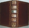 FRENCH REVOLUTION.  Bound volume containing 21 pamphlets.  1789-92?