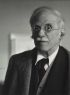 JACOBI, LOTTE (1896-1990) Alfred Stieglitz, New York.